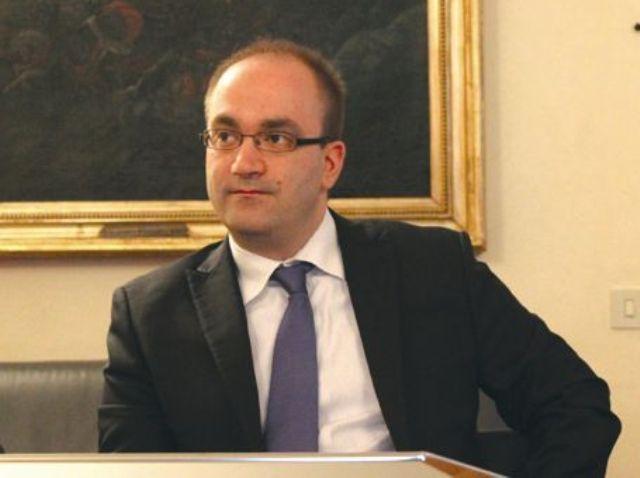 Designato Matteo Fiorini per il semestre Reggenziale di ottobre 2017 – aprile 2018