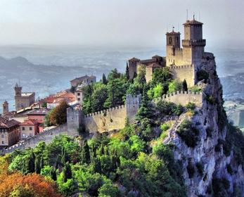 Verso una nuova era per San Marino