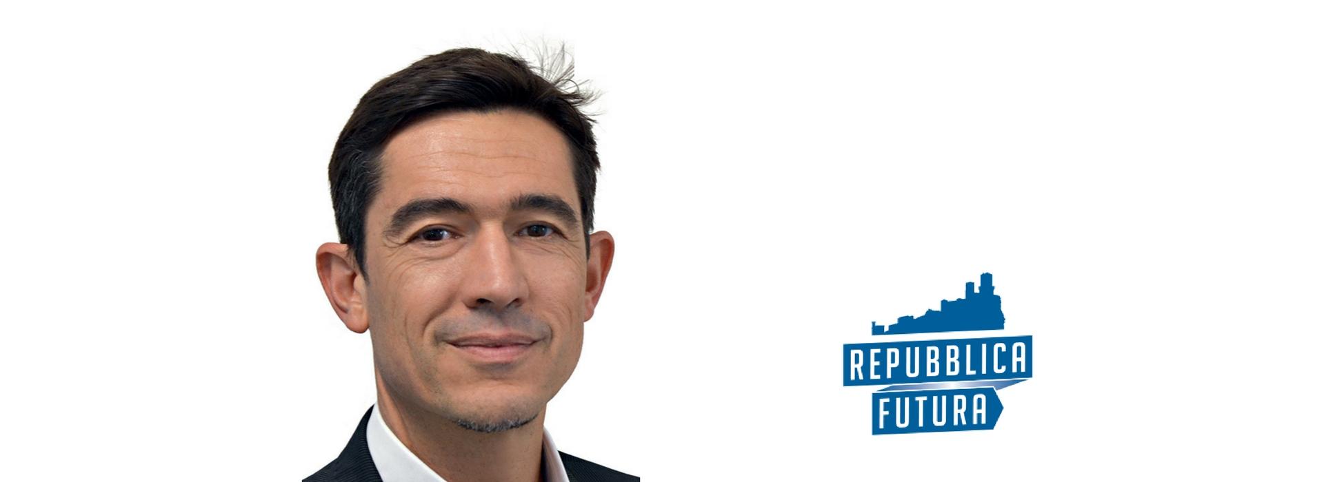 Nicola Selva sulla visita del FMI 2018
