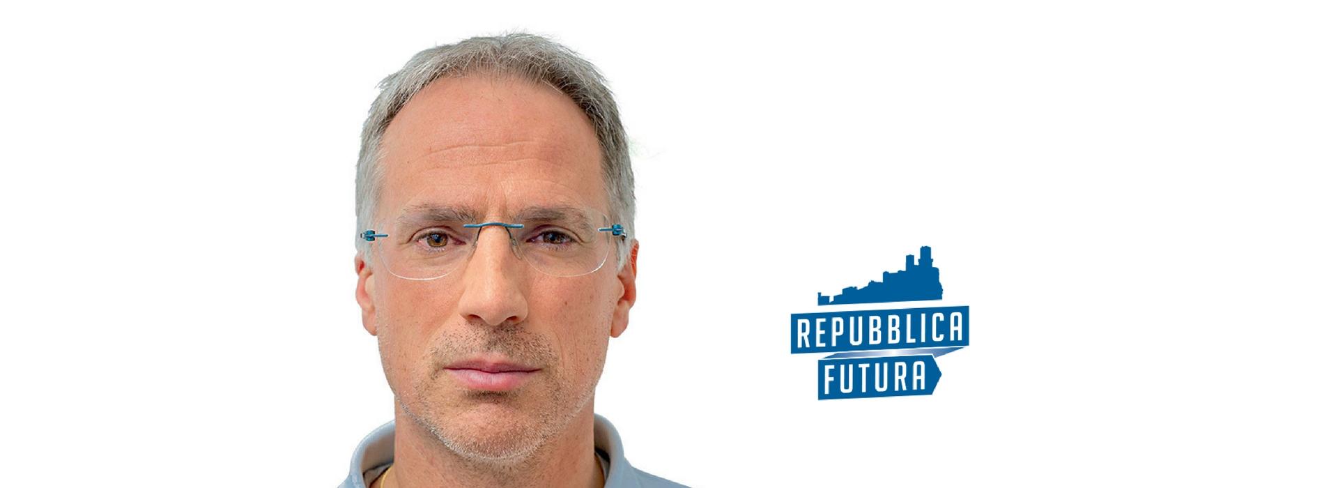 Lorenzo Lonfernini sulla visita del FMI 2018