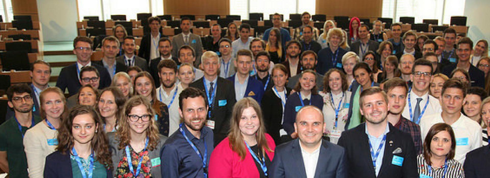 Generazione Futura all'ALDE Summer Academy