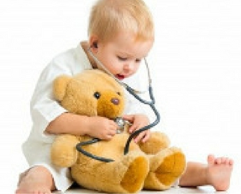 bambino salute sanità