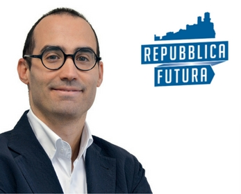 intervista nicola renzi repubblica futura