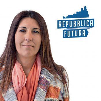 28 - Maria Katia SAVORETTI
