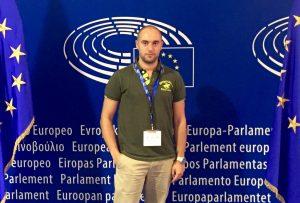 mattia ronchi unione europea