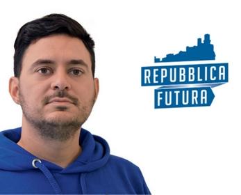 Fabrizio Perotto sul Progetto di Legge per lo Sviluppo