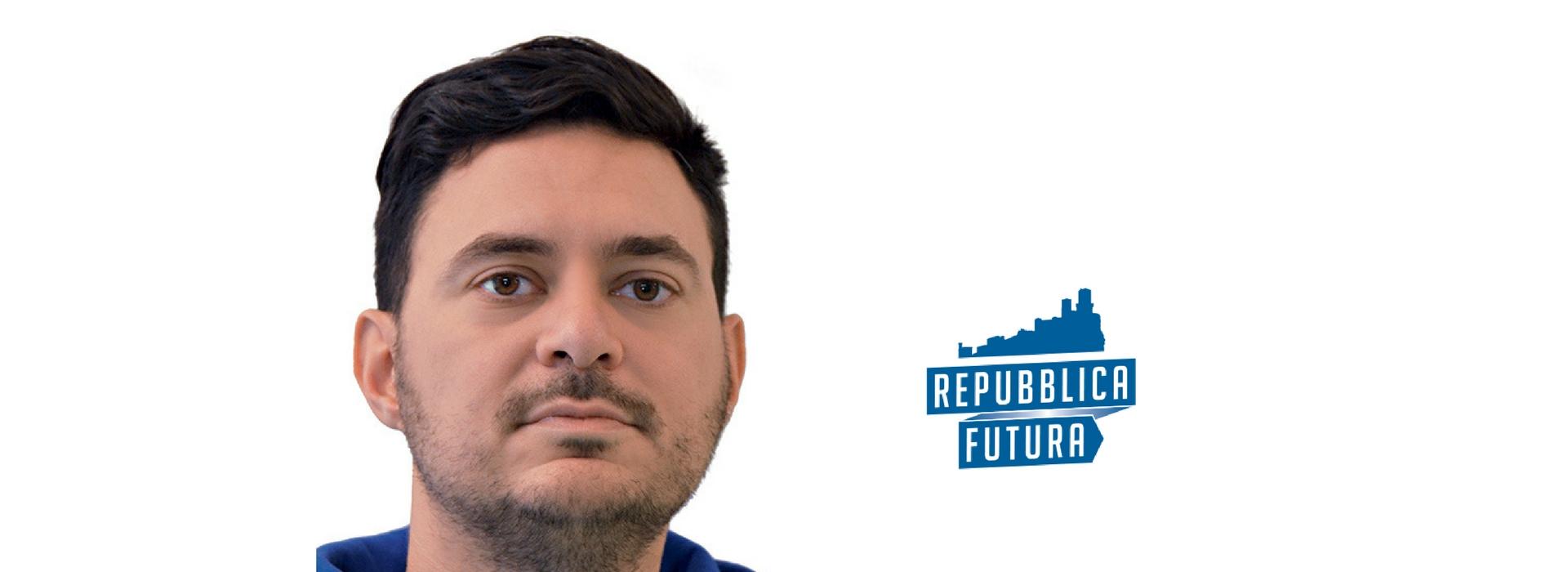 Fabrizio Perotto sul PdL adeguamento Convenzione di Instanbul