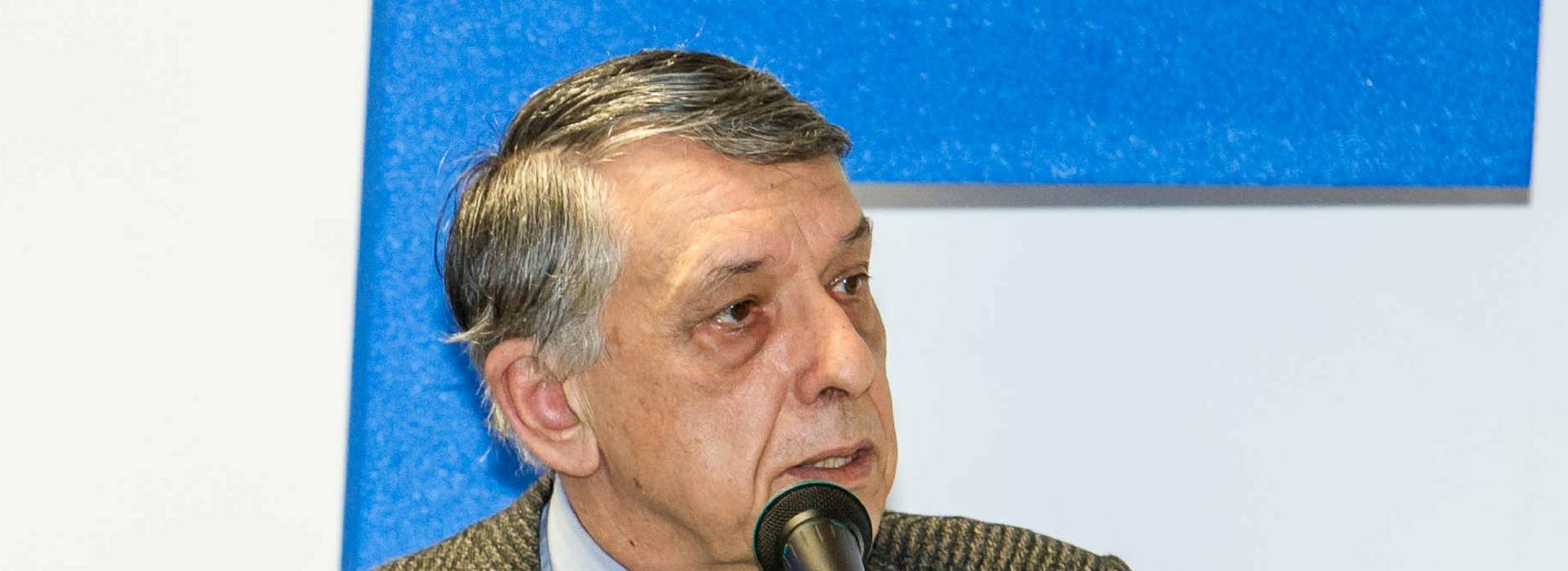 Mario Venturini in risposta a Stefano Ercolani