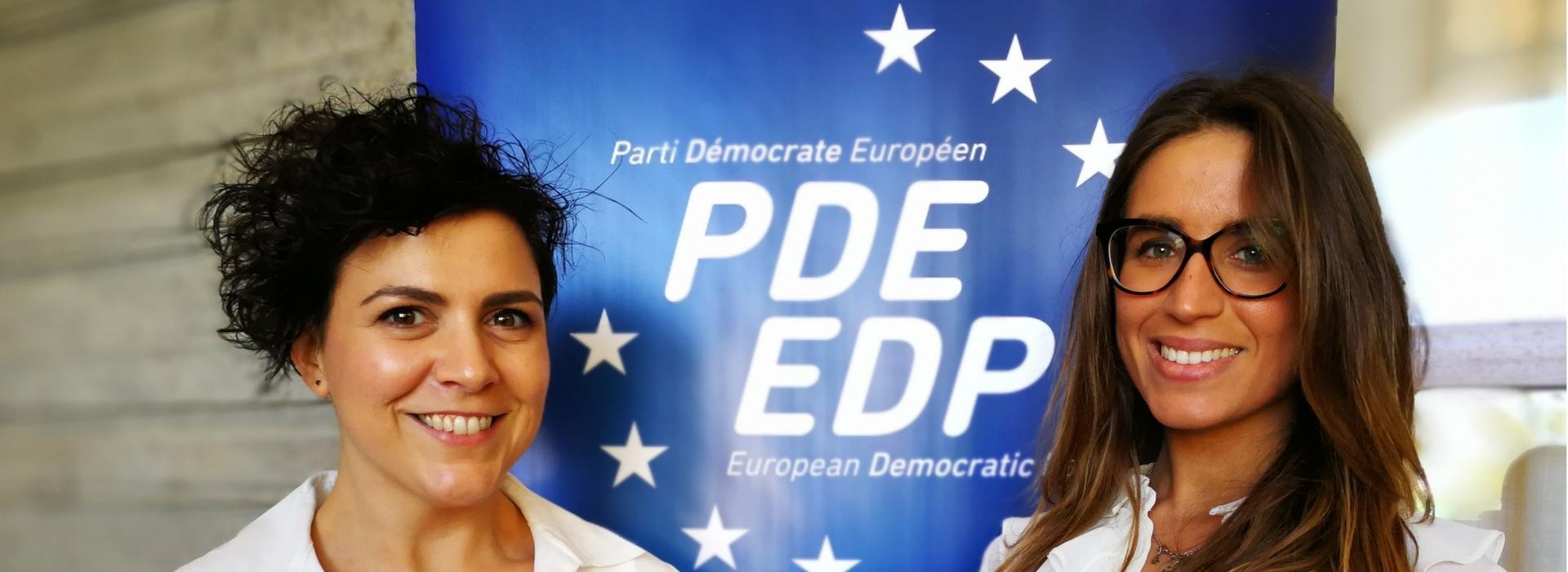 Repubblica Futura al Consiglio PDE, temi: migrazioni e sviluppo